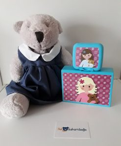 Collectie geschenken Little Triki's