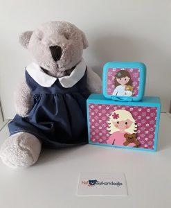 Collectie geschenken Little Triki's