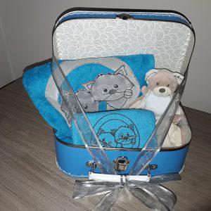 Baby - Geboortegeschenken en pampertaarten